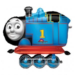 Thomas The Tank (3)