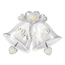 S/SHAPE:WEDDING BELLS