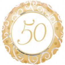 18IC:50TH ANNIVERSARY