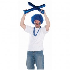 SPIRIT STICKS BLUE AMSCAN S