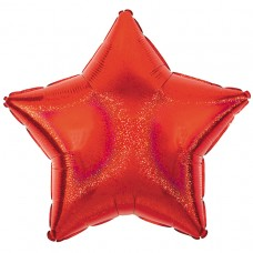19S:RED DAZZLER STAR