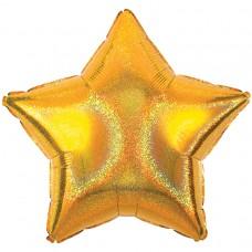 19S:GOLD DAZZLER STAR