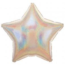 19S:SILVER DAZZLER STAR