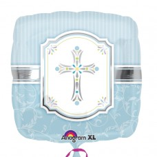 18IC:COMMUNION BLESSINGS BLUE