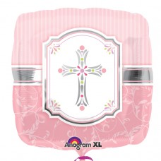 18IC:COMMUNION BLESSINGS PINK