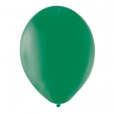 Premium Emerald Green Latex Balloons pk10