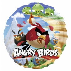 SD-C:Angry Birds