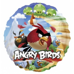 Angry Birds (10)