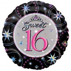 18IC:SWEET 16 SPARKLE PRIS