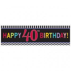 Chevron Birthday (27)