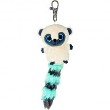 YooHoo Mini Key Clip Blue 3In
