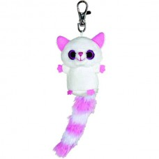 Pammee Fennec Mini Key Clip 3In