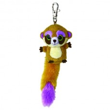 Pookee Meerkat Mini Key Clip 3In