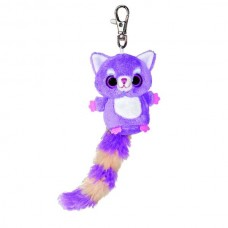 Hapee Lesser Panda Mini Key Clip 3In