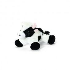 Mini Flopsie - Mini Moo Cow 8In