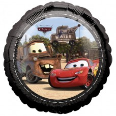 18IC:DISNEY CARS