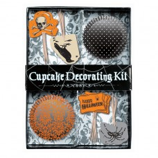 Shocktails Cupcake Decorating Kit