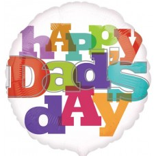 18IC:HAPPY DAD'S DAY