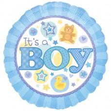18IC:IT'S A BOY BLUE