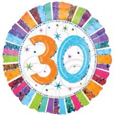 18IC:RADIANT BDAY 30 pris