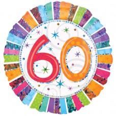 18IC:RADIANT BDAY 60 pris