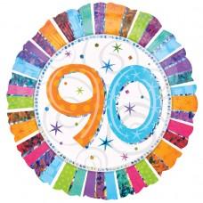 18IC:RADIANT BDAY 90 pris