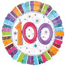 18IC:RADIANT BDAY 100 pris