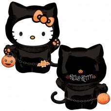 S/SHAPE:HELLO KITTY-CAT