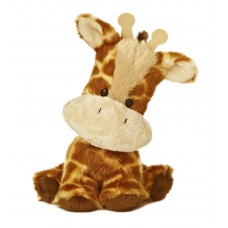 Wobbly Bobblees Giraffe 6In