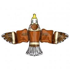 MULTI:AVIATOR EAGLE