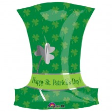 18IC:TOP HAT ST PATTY'S