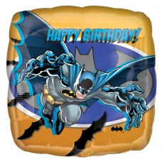 SD-SQ:BATMAN HAPPY BIRTHDAY