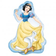 S/SHAPE:SNOW WHITE SHAPE