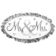 S/SHAPE:MR. & MRS.