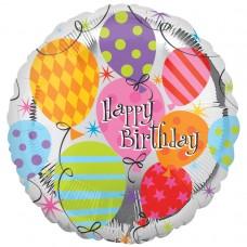 18IC:BALLOON BIRTHDAY