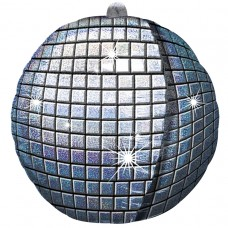 ULTRASHAPE:DISCO BALL