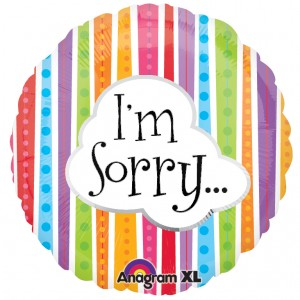 IM SORRY (1)