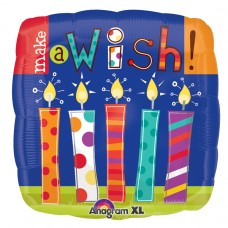 18IC:MAKE A WISH CANDLES