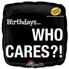 18IC:SP-BIRTHDAYS WHO CARES?