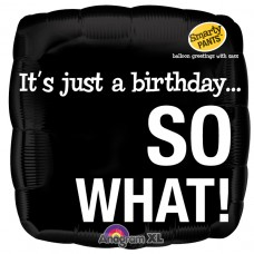 18IC:SP-BIRTHDAY SO WHAT!