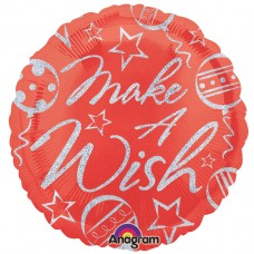 18IC:MAKE A WISH SPARKLES
