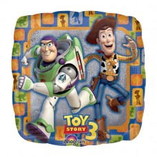 18C:TOY STORY 3 HOLOGRAPHIC