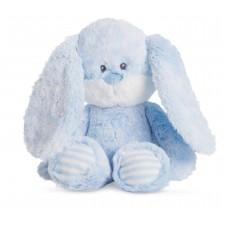 Huggie Babies Bunny Blue 11.5In