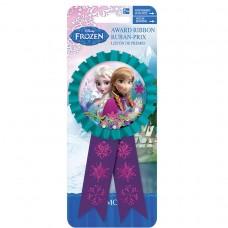 Disney Frozen Confetti Award Ribbon