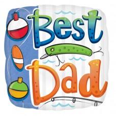 18IC: BEST DAD