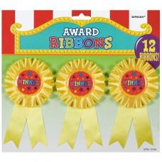 Winner Award Ribbons