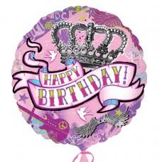 18IC:BIRTHDAY TATTOO