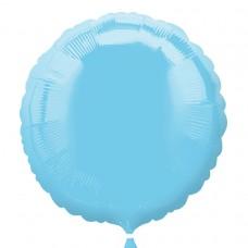18C:IRIDESCENT PEARL LITE BLUE