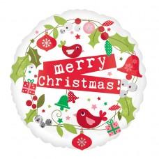 18IC:Christmas Wishes Vine