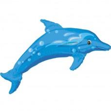 Blue Dolphin EU Vendor Line